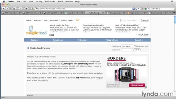 Next steps: InDesign CS5.5 to EPUB, Kindle, and iPad