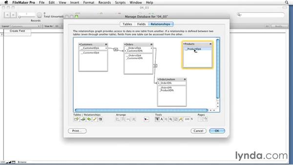 Welcome: Relational Database Design with FileMaker Pro