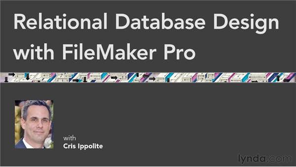 Next steps: Relational Database Design with FileMaker Pro