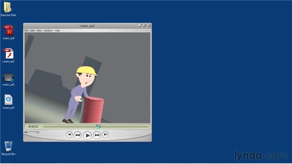Introduction to Virtual Camera: Animation Tips and Tricks with Flash Professional