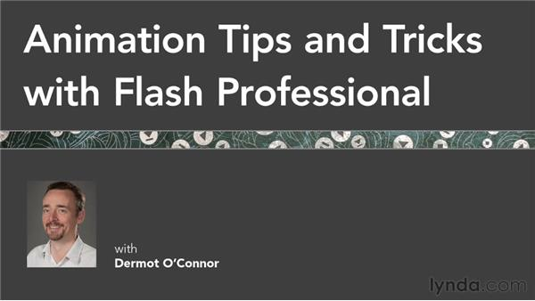 Goodbye: Animation Tips and Tricks with Flash Professional