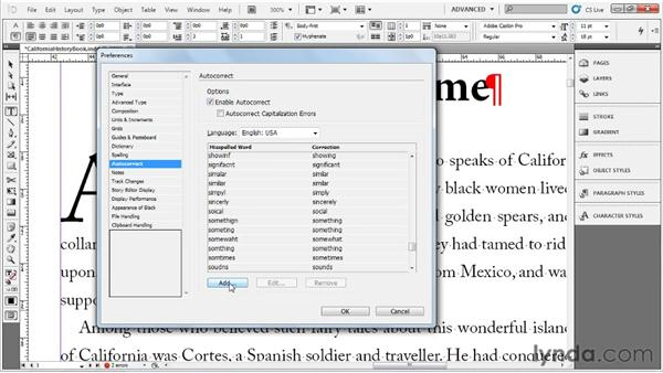 "001 The hidden ""auto-expand text"" feature: InDesign Secrets"