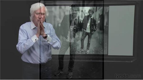 Welcome: Douglas Kirkland on Photography: Shooting with an 8x10 Camera
