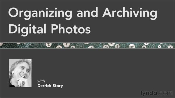 Next steps: Organizing and Archiving Digital Photos