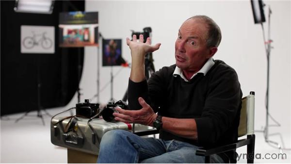 An interview with Jim Sugar: Shooting with Wireless Flash: Studio Portraits