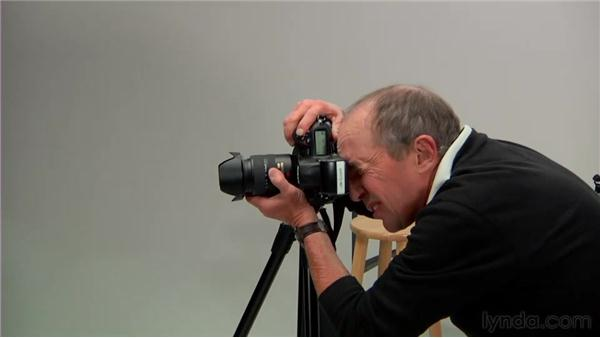 The shoot, part 1: Shooting with Wireless Flash: Studio Portraits