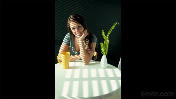 Seeing and enhancing natural light: The Elements of Effective Photographs