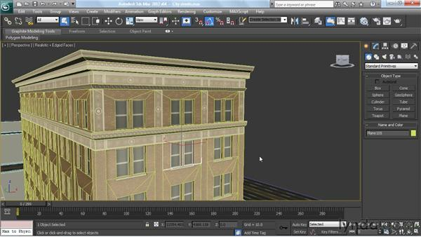 Understanding the design process: Creating Urban Game Environments in 3ds Max