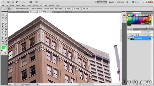 "Planning a ""wedding cake"" building: Base, middle, and top: Creating Urban Game Environments in 3ds Max"