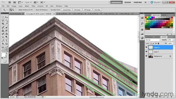 Planning cornice elements: Creating Urban Game Environments in 3ds Max