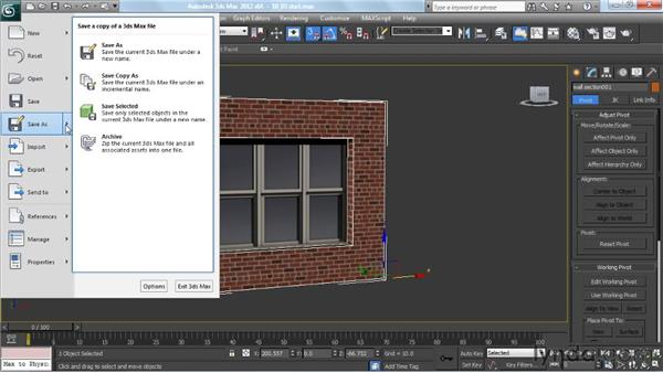 : Creating Urban Game Environments in 3ds Max