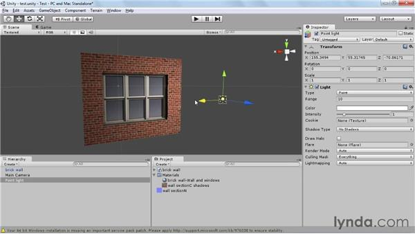 Setting optimal texture sizes and resizing in Unity: Creating Urban Game Environments in 3ds Max