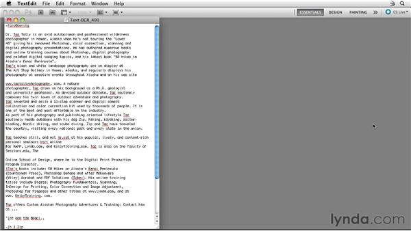 Creating PDFs for OCR: Scanning Techniques for Business and Home