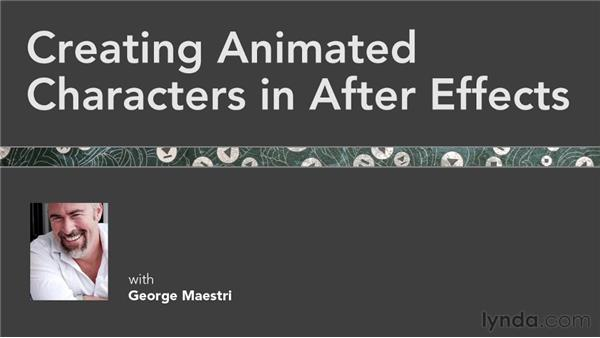 Goodbye: Creating Animated Characters in After Effects