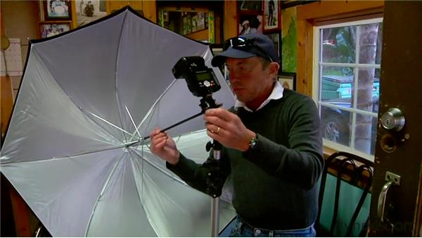 The shoot: part 1: Shooting with Wireless Flash: Outdoors at Twilight