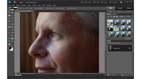 : Up and Running with Photoshop Elements 10