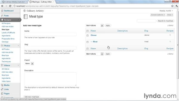 : Create an Online Portfolio with WordPress