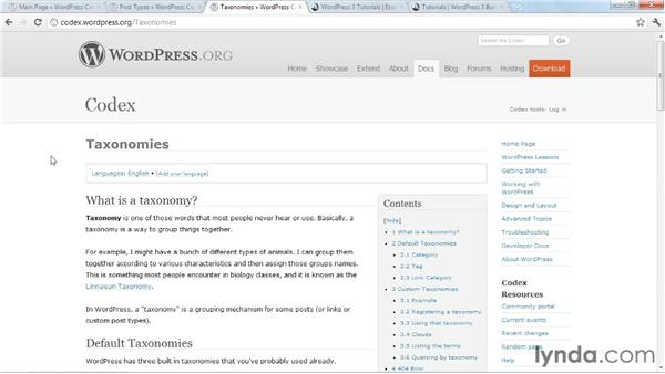Next steps: Create an Online Portfolio with WordPress