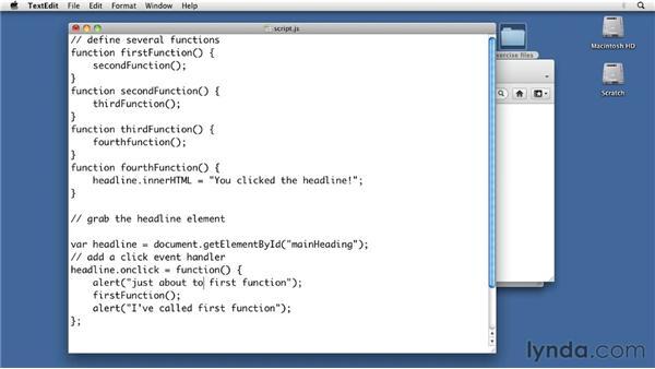 : Foundations of Programming: Fundamentals