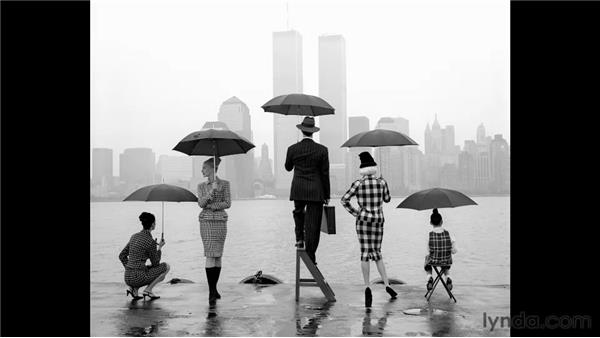 Introduction to Rodney Smith: Narrative Portraiture: On Location in New York with Rodney Smith