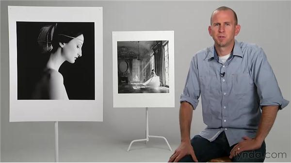 There is a right place for certain things: Narrative Portraiture: On Location in New York with Rodney Smith