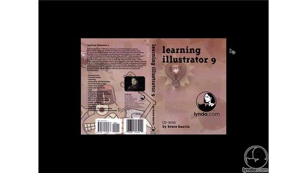 overview: Learning Illustrator 10