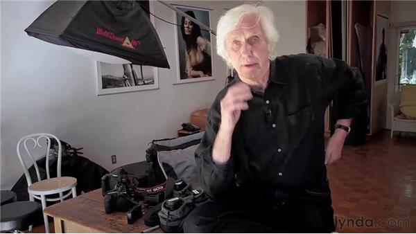 Goodbye: Douglas Kirkland on Photography: A Photographer's Eye