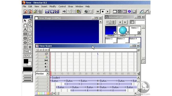 time and tempo: Learning Director 8.5