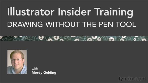 Next steps: Illustrator Insider Training: Drawing without the Pen Tool