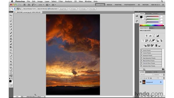 Color-managing your photos for BookSmart: Creating Photo Books with Blurb