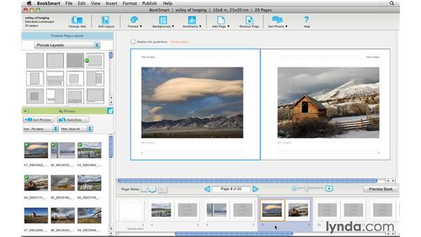 : Creating Photo Books with Blurb