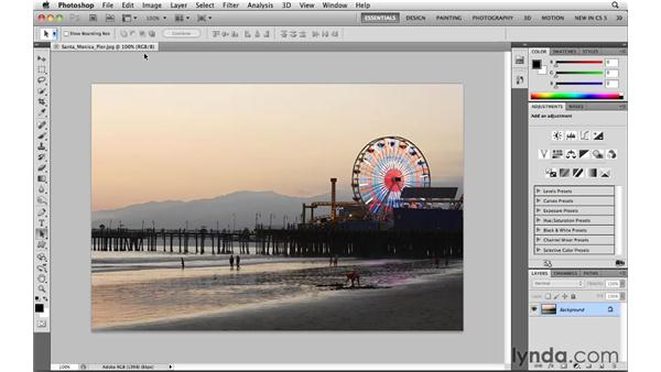 Preparing your photos for InDesign: Creating Photo Books with Blurb