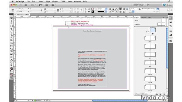 blurb indesign template.html