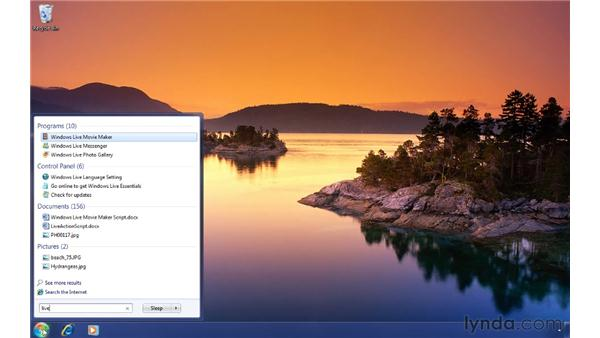 Hiding the Messenger icon: Windows 7 Tips and Tricks