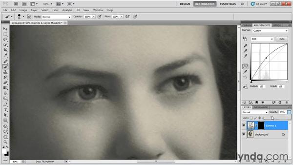 : Photo Restoration with Photoshop