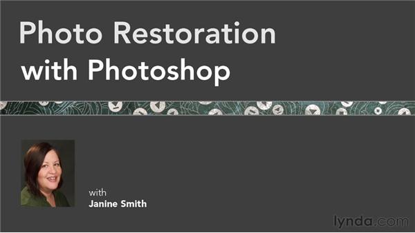 Final thoughts: Photo Restoration with Photoshop