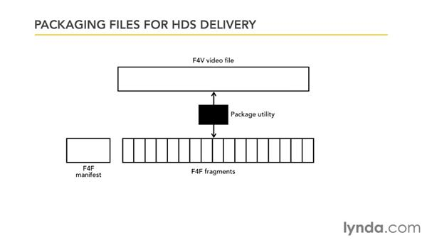 Understanding HTTP Dynamic Streaming (HDS): Up and Running with Flash Media Server 4.5