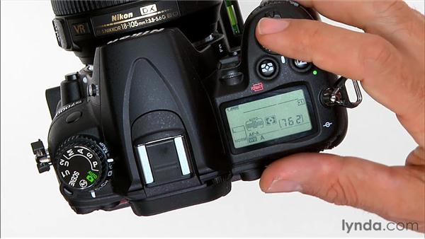 Revisiting metering: Shooting with the Nikon D7000