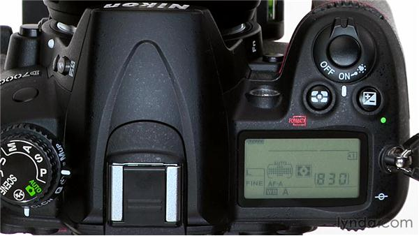 Focus modes: Shooting with the Nikon D7000