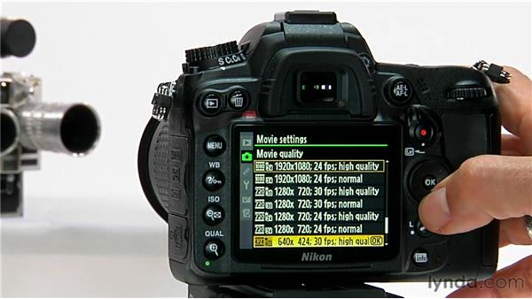 : Shooting with the Nikon D7000