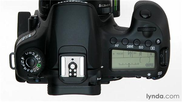 The self-timer: Shooting with the Canon 60D