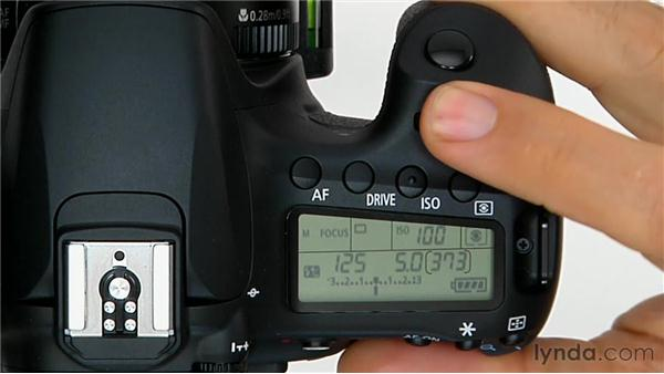 Shutter Priority mode: Shooting with the Canon 60D