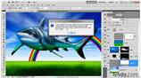 Image for Masking and compositing your rainbow