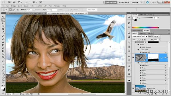 : Photoshop Masking and Compositing: Fundamentals