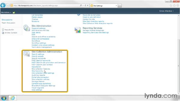 Getting upgraded permissions: SharePoint Designer 2010: Branding SharePoint Sites