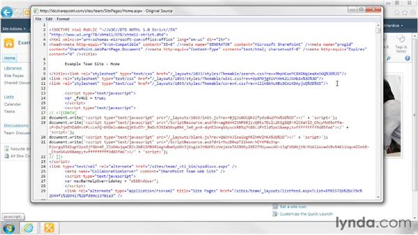 Working with CSS: SharePoint Designer 2010: Branding SharePoint Sites