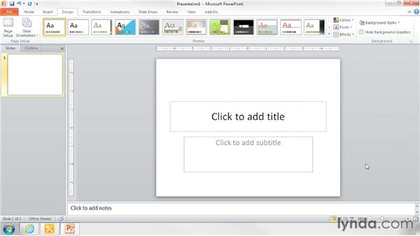 Custom themes in Publishing sites: SharePoint Designer 2010: Branding SharePoint Sites