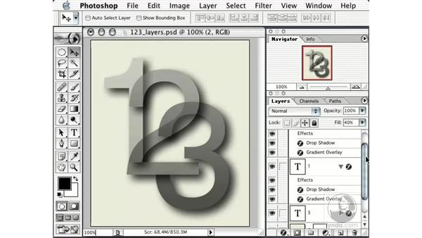 right mouse: New in Photoshop 7