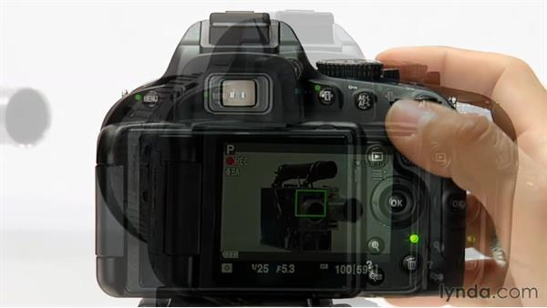 Welcome: Shooting with the Nikon D5100
