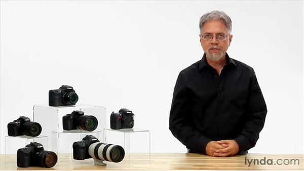 What is a scene mode?: Shooting with the Nikon D5100